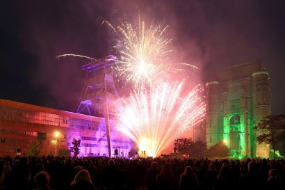Die ExtraSchicht feiert 20. Geburtstag auch am KulturKanal