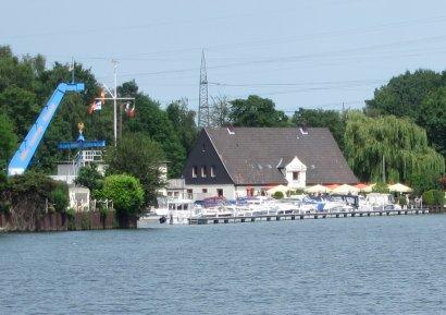 Liegeplätze Automobil- und Motorbootclub Castrop-Rauxel e.V.