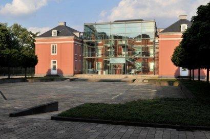 """Ausstellung """"Der Struwwelpeter"""" in der Ludwiggalerie Oberhausen"""