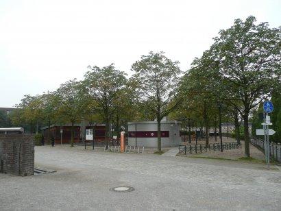 Metropolradstation Nordsternpark