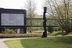 Josef Albers Museum / Museumszentrum Quadrat