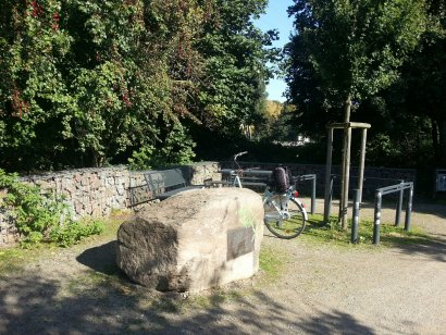 Neandertaler-Rastplatz