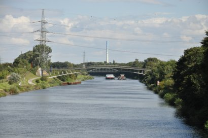 Ripshorster Brücke  Darstellung 3