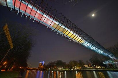 Slinky Springs to Fame (Tobias Rehberger, 2011) Darstellung 5