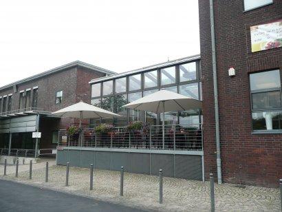 Restaurant Heiner's Darstellung 2