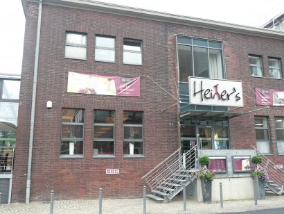 Parkhotel Heiner's