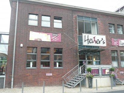 Restaurant Heiner's