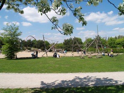 Nordsternpark Darstellung 3