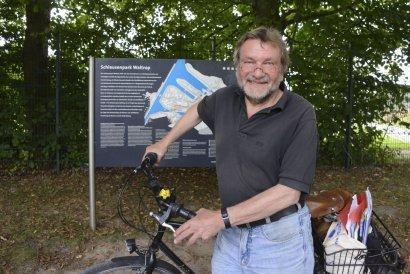 Radtour entlang des Dortmund-Ems-Kanals bis ins Münsterland ab Waltrop