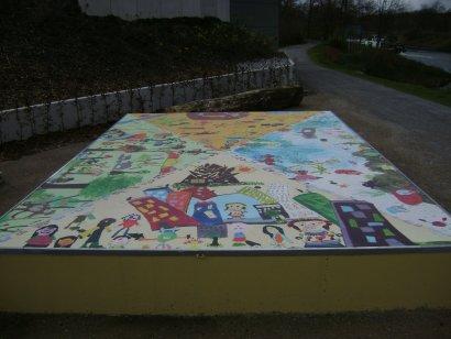 Nasobem-Decke (Picknickplatz) Darstellung 2