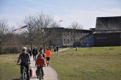 Informationszentrum Emscher Landschaftspark Haus Ripshorst Darstellung 6