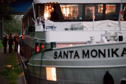 Bordfest–Schlagerparty auf der Santa Monika ab Gelsenkirchen