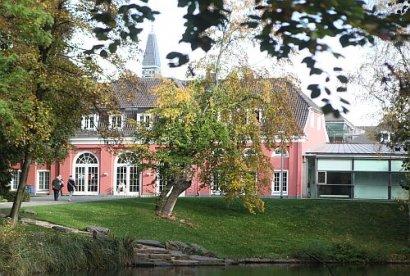 Emscher Park Weg: Vom Tetraeder zum Schloss Oberhausen - Daten & Fakten