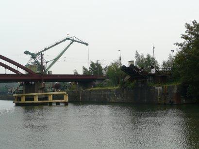 Stadthafen Essen Darstellung 3