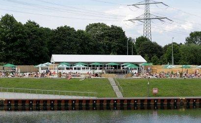 Gastronomie Stadthafen Recklinghausen