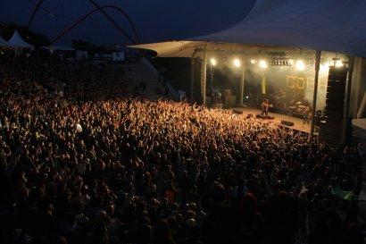 Rock Hard Festival 2018