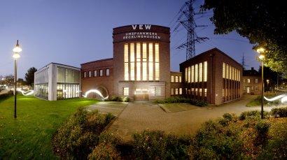 Museum Strom und Leben ist jetzt Tourist Information