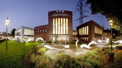 """Eröffnung der Kinderausstellung """"Hinter den Vitrinen"""" im Museum Strom und Leben"""