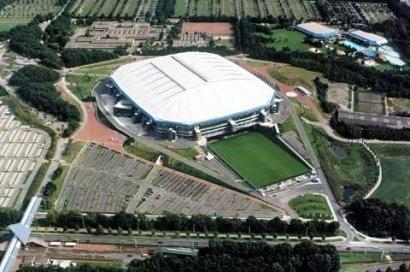 Schalkemuseum / VELTINS-Arena Darstellung 5