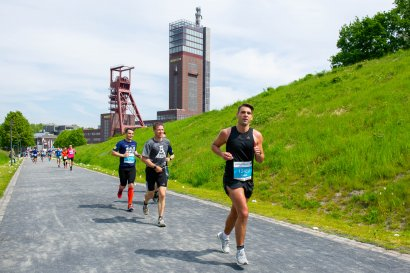 abgesagt_VIVAWEST-Marathon, das Ruhrgebiet läuft wieder!
