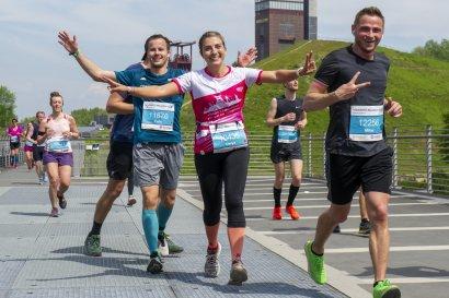 Online-Anmeldung zum Vivawest-Marathon ist ab sofort möglich