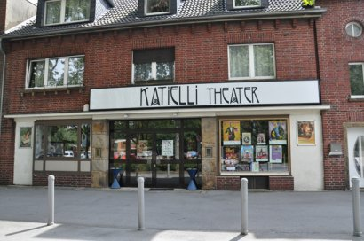 KATiELLi THEATER
