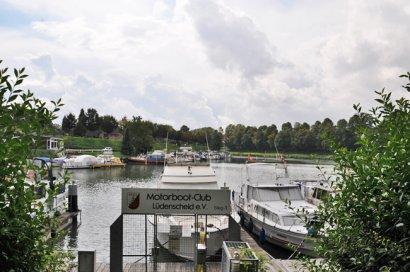 Liegeplätze Motorboot-Club Lüdenscheid e.V.