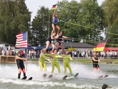 Kanalfestival in Datteln
