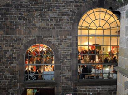 abgesagt_Weihnachtsmarkt im Schiffshebewerk Henrichenburg