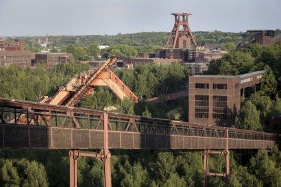 Willkommen 2020! Zollverein feiert 10 Jahre Kulturhauptstadt