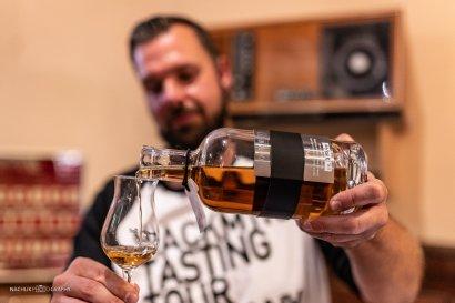 Whisky-Tasting im LWL-Industriemuseum Schiffshebewerk Henrichenburg in Waltrop