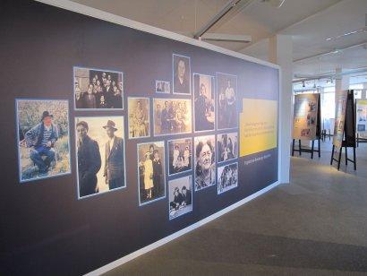Rassendiagnose: Zigeuner im Stadtmuseum Duisburg