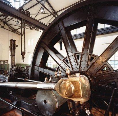 LWL-Industriemuseum Zeche Hannover