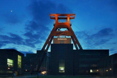 UNESCO-Welterbe Zollverein