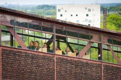 UNESCO-Welterbe Zollverein Darstellung 4