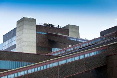 Ruhr Museum [Kohlenwäsche] Darstellung 4